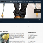 Website Makeover-QCWDR, LLP