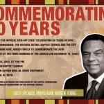 Historical Bethel Baptist Church 50th Anniversary