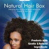 Natural Hair Box