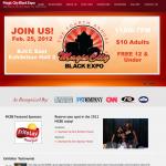 2012 MCBE Website