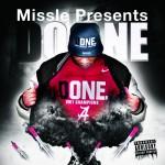 Mega Money Missle DONE Mixtape Cover