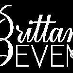 BBE Logo White
